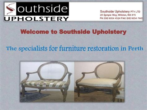 couch repairs perth furniture restoration perth