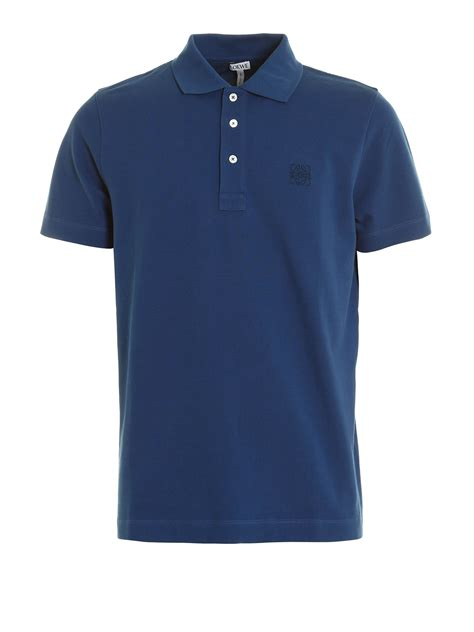 Polo Shirt Logo By Crion embroidered logo polo shirt by loewe polo shirts ikrix