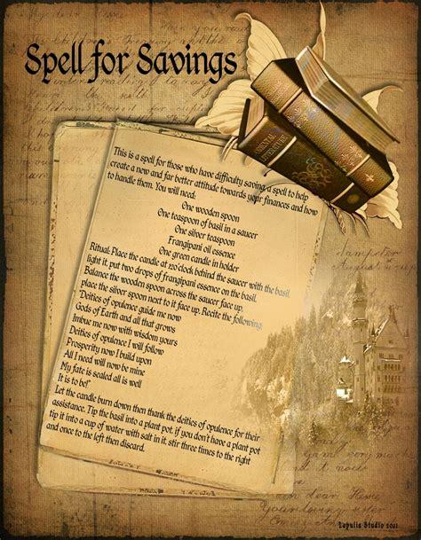 daemonic prosperity magick books 56 best spells chants images on book of