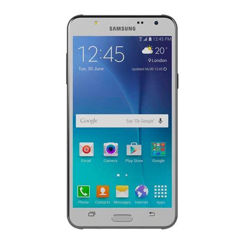 Boneka 3d Samsung J7 2015 3d model of samsung galaxy j7