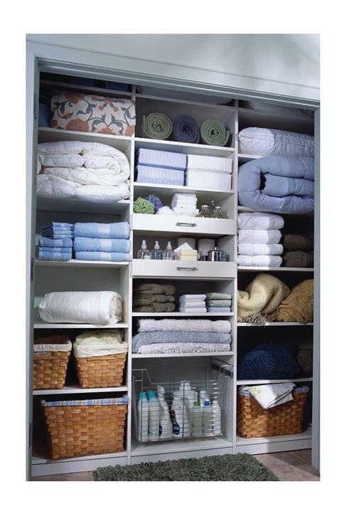 bathroom linen storage ideas best 25 linen closets ideas on pinterest bathroom
