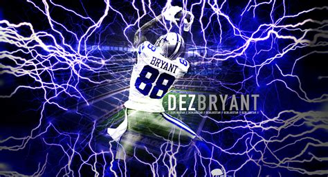 dallas cowboys fan forum electric dez by dcbluestar on deviantart