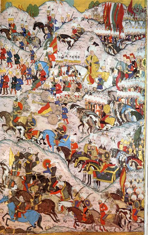 Ottoman Empire Battles Suleiman The Magnificent Wiki Fandom Powered By Wikia