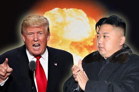 donald trump and kim jong un trump extends travel ban to include north korea