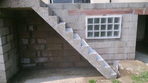 Comment Faire Un Escalier En Beton 4740 by Escaliers B 233 Ton Trop Raide