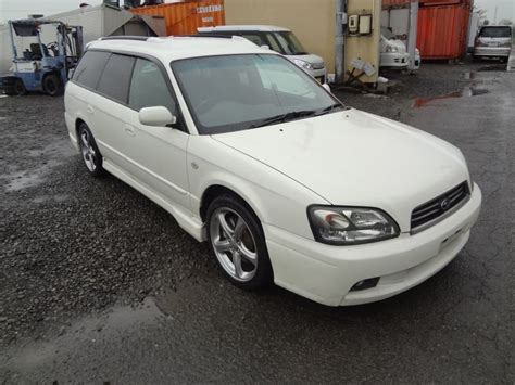 subaru touring wagon subaru legacy touring wagon 2002 used for sale