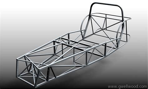 locostusa com view topic chassis 2 in pro e so far
