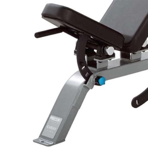 precor bench precor super bench fitnesszone