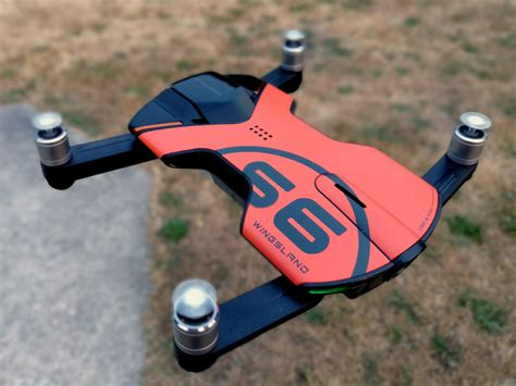 Drone Wingsland S6 wingsland s6 drone review best buy