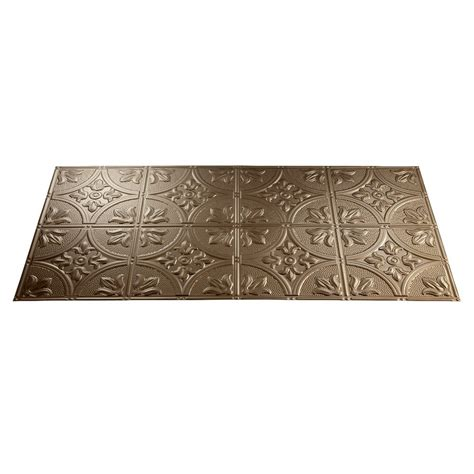 fasade ceiling tiles shop fasade fasade traditional ceiling tile panel common