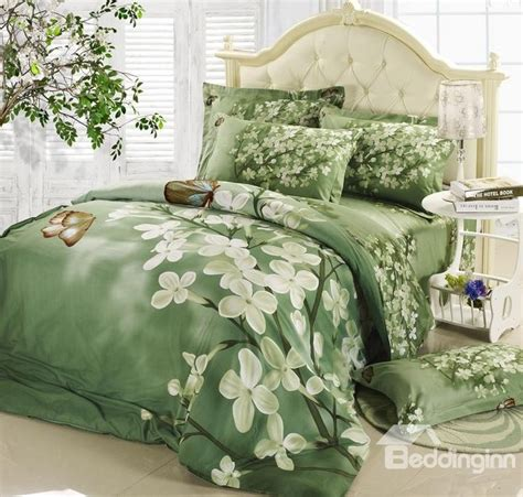 green bed sheets best 25 green bed sets ideas on pinterest bedding sets