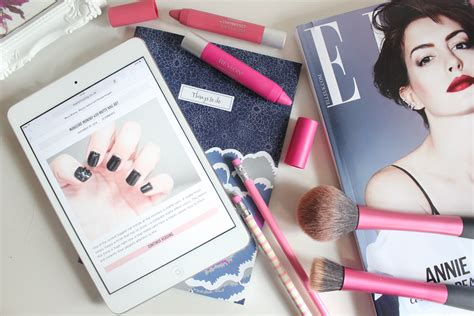blogger beauty the secrets that successful influencers swear by for
