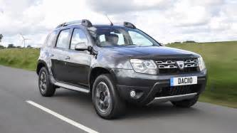 Renault Duster Dacia Duster Review Top Gear