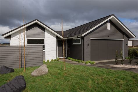 Small 2 Bedroom House Plans pukekohe show homes landmark homes waiata design