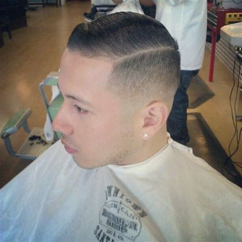 0 fade to combover skin fade comb over barbershops pinterest comb over