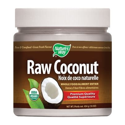Does Coconut For Detox Magnesium Stearate by Nature S Way Organic Coconut