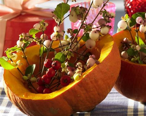 fall themed table decorations 35 thanksgiving day table decorations