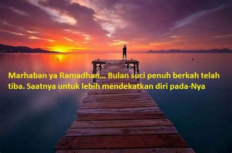 status wa ucapan minta maaf menjelang ramadhan terbaru wartasolocom berita