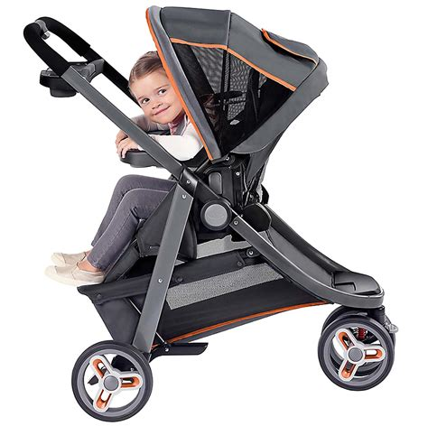 graco modes click connect graco modes sport click connect stroller and car seat