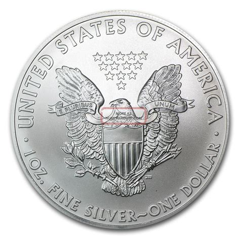 1 Oz Silver Price - 1 oz silver american eagle random year price per coin