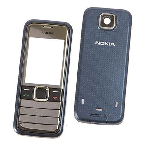Housing Nokia 7310 Supernova nokia 7310 supernova replacement housing blue