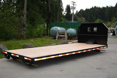 flat deck roll  container steel container systems