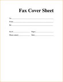 6 General Fax Cover Sheet Teknoswitch