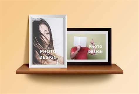 Ui Kits Psd 45 photo frames mockup free psd file psdfinder co