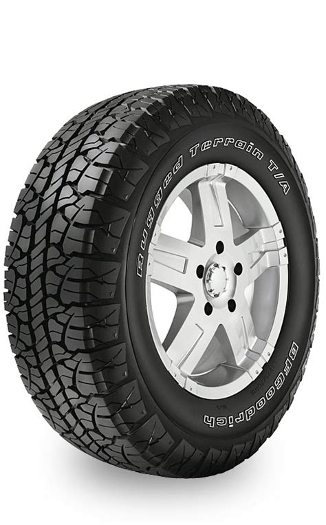 Bf Goodrich Rugged Terrain Price by Bfgoodrich Rugged Terrain T A Tire Reviews 17 Reviews