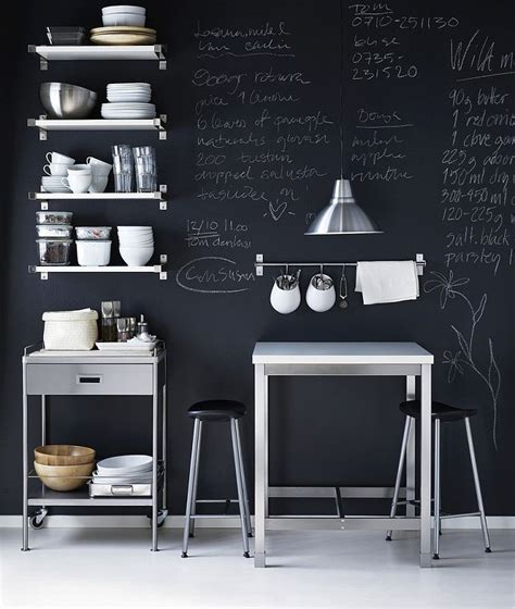 pizarra cocina ikea photo by per gunnarsson for ikea home sweet home