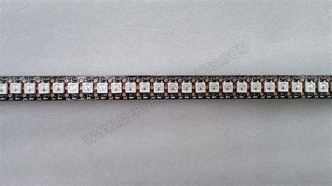 Lu Led Per Meter 5050 5v 144 leds per meter ip20 nonwaterproof ws2812b rgb