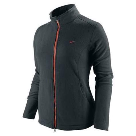 Sweaterjaket Nike nike golf therma fit womens fleece jacket sweater jacket ebay