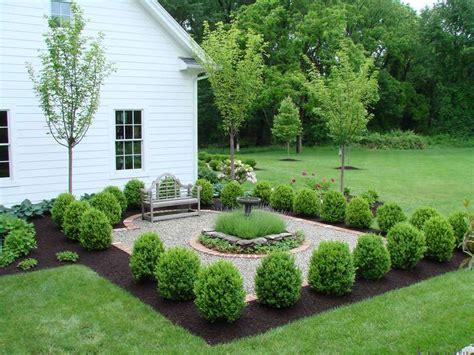French Gardens Landscape Design & Installation Landscape