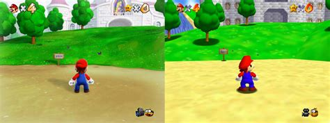 fan made mario games super mario 64 is getting a fan made hd remake for now