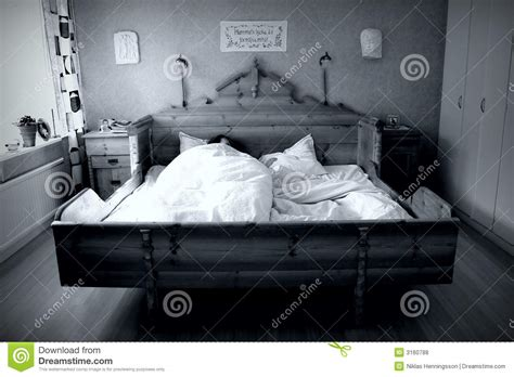 alone in bed alone in the bed royalty free stock photos image 3160788