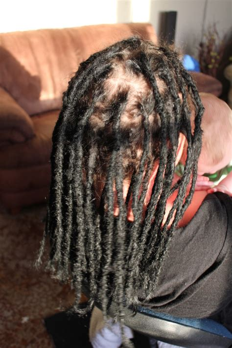 dread extensions for short hair dread extensions on short hair hairstylegalleries com