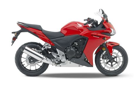 2014 honda cbr500r for sale at county powersports