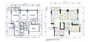 renovation plans renovation of hdb flats