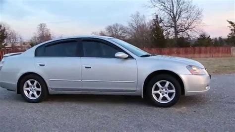 2006 nissan ultima 2006 nissan altima 2 5s special edition for sale auto