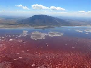 Feng Shui Colors For Bedroom lake natron the deadly lake in tanzania inspirationseek com