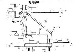 xi5 wireless trolling motor parts diagram xi5 get free image about wiring diagram