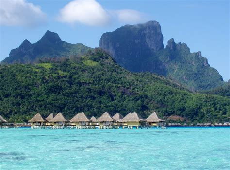 bora bora bora bora beach the vacation spot beautiful place in the