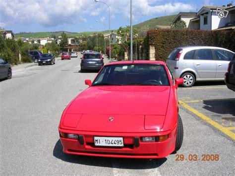 porsche 944 bumper 1988 944 front bumper pelican parts technical bbs