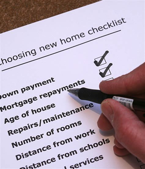 what to buy a house what to look for when buying a new home quality life resources