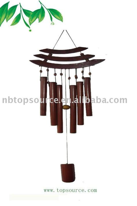 Bambu Chime Silver 1000 images about bamboo wind chimes on