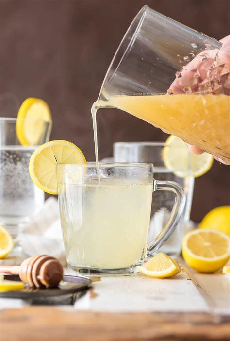 Detox Lemonade Drink by Detox Lemonade The Cookie Rookie