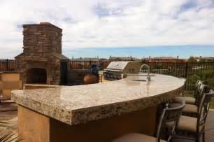 Kitchen Designers San Diego Outdoor Kitchens Bbq Islands Eclectic Landscape San