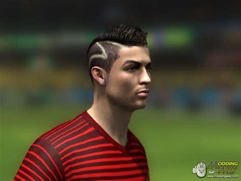 Name Of Ronaldos Hair On Fifa 15 | name of ronaldos hair on fifa 15 name of ronaldos hair on