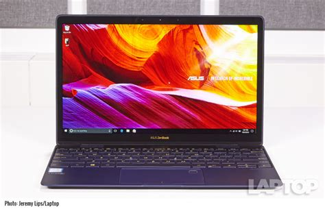 Laptop Asus Zenbook 3 Ux390ua asus zenbook 3 ux390ua macbook beating performance and design
