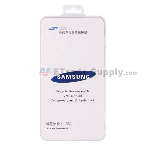 Antigores Tempered Glass Samsung A3 2016 A310 Jete samsung galaxy a3 2016 sm a310 tempered glass screen protector etrade supply